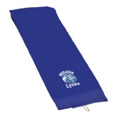 Royal Golf Towel-Wheaton Lyons - Official Logo