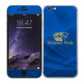 iPhone 6 Skin-Widener Pride, Background PMS 2935 Blue