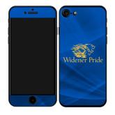 iPhone 7 Skin-Widener Pride, Background PMS 2935 Blue