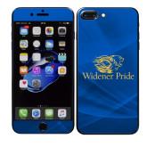 iPhone 7 Plus Skin-Widener Pride, Background PMS 2935 Blue