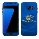 Samsung Galaxy S7 Skin-Widener Pride, Background PMS 2935 Blue