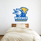3 ft x 3 ft Fan WallSkinz-Widener Athletics