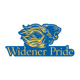 Medium Decal-Widener Pride, 8 inches wide