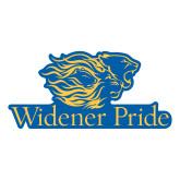 Large Decal-Widener Pride, 12 inches wide