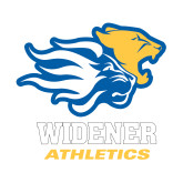 Small Decal-Widener Athletics, 6 inches tall