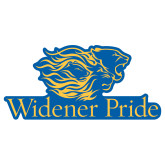 Extra Large Decal-Widener Pride, 18 inches wide