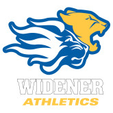 Extra Large Decal-Widener Athletics, 18 inches tall