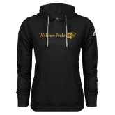 Adidas Climawarm Black Team Issue Hoodie-Widener Pride Flat