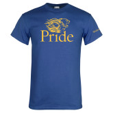Royal T Shirt-Pride