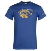 Royal T Shirt-Widener Pride Mark