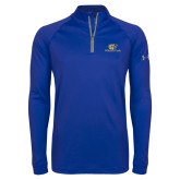 Under Armour Royal Tech 1/4 Zip Performance Shirt-Widener Pride