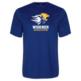 Syntrel Performance Royal Tee-Widener Athletics