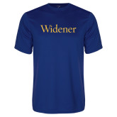 Syntrel Performance Royal Tee-Widener
