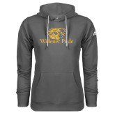 Adidas Climawarm Charcoal Team Issue Hoodie-Widener Pride