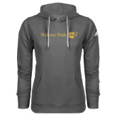 Adidas Climawarm Charcoal Team Issue Hoodie-Widener Pride Flat