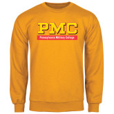 Gold Fleece Crew-PMC