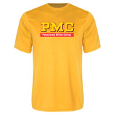 Syntrel Performance Gold Tee-PMC