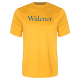 Syntrel Performance Gold Tee-Widener