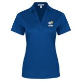 Ladies Royal Performance Fine Jacquard Polo-Widener Athletics