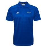 Adidas Climalite Royal Jacquard Select Polo-Widener