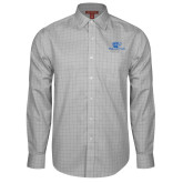 Red House Grey Plaid Long Sleeve Shirt-Widener Pride