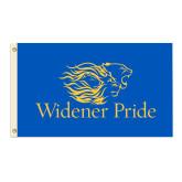 3 ft x 5 ft Flag-Widener Pride