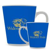 Full Color Latte Mug 12oz-Widener Pride