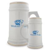 Full Color Decorative Ceramic Mug 22oz-Widener Pride
