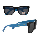 Royal Sunglasses-Primary Mark with Shield Flat
