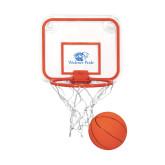 Mini Basketball & Hoop Set-Widener Pride