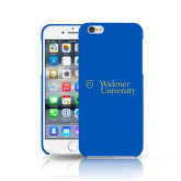 iPhone 6 Phone Case-Primary Mark with Shield