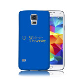 Galaxy S5 Phone Case-Primary Mark with Shield