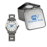Ladies Stainless Steel Fashion Watch-Widener Pride