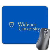 Full Color Mousepad-Primary Mark with Shield