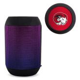 Disco Wireless Speaker/FM Radio-Ram Head