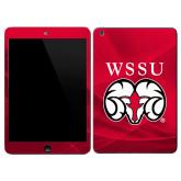 iPad Mini 3 Skin-WSSU Ram