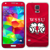Galaxy S5 Skin-WSSU Ram