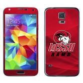 Galaxy S5 Skin-WSSU Rams