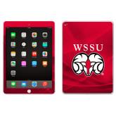 iPad Air 2 Skin-WSSU Ram
