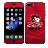 iPhone 7/8 Plus Skin-WSSU Rams