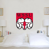 2 ft x 2 ft Fan WallSkinz-WSSU Ram