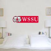 1 ft x 3 ft Fan WallSkinz-Ram WSSU