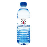 Water Bottle Labels 10/pkg-WSSU Ram