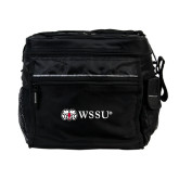 All Sport Black Cooler-Ram WSSU