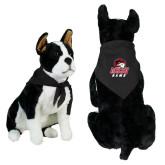 Black Pet Bandana-WSSU Rams