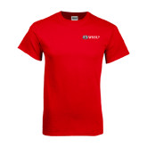 Red T Shirt-Ram WSSU