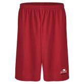 Performance Classic Red 9 Inch Short-WSSU Rams