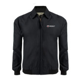 Black Players Jacket-Ram WSSU