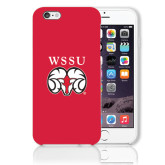 iPhone 6 Plus Phone Case-WSSU Ram