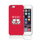 iPhone 6 Phone Case-WSSU Ram